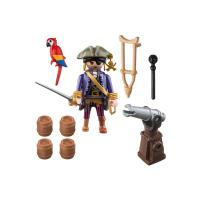 Playmobil Pirates Captain