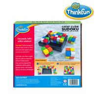 ThinkFun Color Cube Sudoku