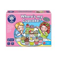 Orchard Game Where's My Cupcake?