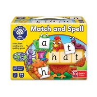 Orchard Game Match And Spell
