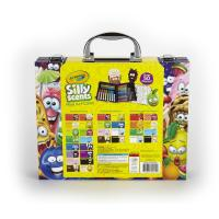 Crayola Silly Scent Mini Art Case