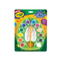 Crayola Washable Kids Paint Palette