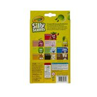 Crayola 10ct Silly Scent Slim Markers