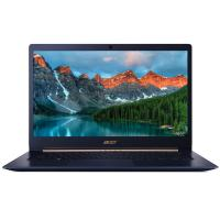 Acer 14in FHD IPS Touch i7 8550U 256GB SSD USB Type-C Laptop (SF514-52T-82WQ)