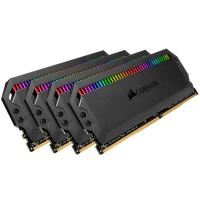 Corsair 64GB (4x16GB) CMT64GX4M4C3000C15 Dominator Platinum RGB 3000MHz DDR4 RAM