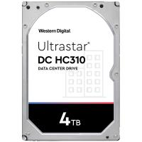 Western Digital 4TB Ultrastar Enterprise DC HC310 3.5in SATA 7200RPM Hard Drive - (0B35950)