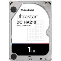 Western Digital Ultrastar Enterprise DC HA210 3.5in SATA 7200RPM Hard Drive - (1W10001)