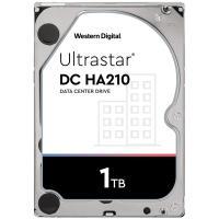 Western Digital Ultrastar Enterprise DC HA210 3.5in SATA 7200RPM Hard Drive - (1W10001)