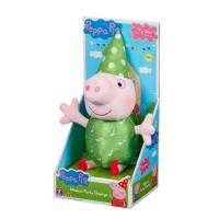 Peppa Pig Musical Party Plush