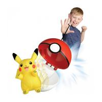 Pokemon Pop Action Pokeballs Ditto & Poke Ball