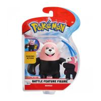 Pokemon Battle Feature Figures Assorted Wave 1