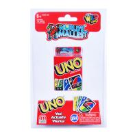 Worlds Smallest Uno