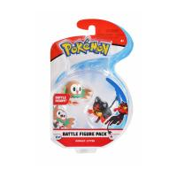"Pokemon Battle Figure Pack 2"" & 3"" Assorted"