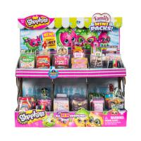 Shopkins Season 11 Mini Pack Assorted