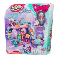 Shopkins Happy Places Season 6 Mermaid Playset