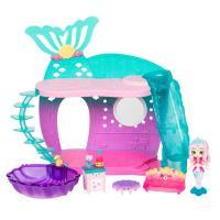 Shopkins Happy Places Season 6 Mermaid Playset