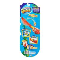 Mighty Beanz Season 1 Flip Track Assorted