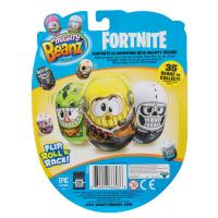 Mighty Beanz Licensed Season1 Fortnite 4 Pack