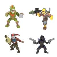Fornite Season 1 Squad Figure Pack