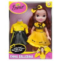 The Wiggles 15 Inch Emma Ballerina Doll