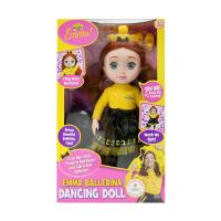The Wiggles Emma Dancing Doll