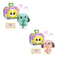 Little Live Scruff-A-Luvs Season 2 Blossom Bunnies Single Pack Assorted