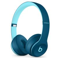 Beats Solo3 Wireless On-Ear Headphones Pop Blue Collection