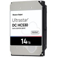 Western Digital 14TB Ultrastar Enterprise DC HC530 3.5in SATA 7200RPM Hard Drive - (0F31284)
