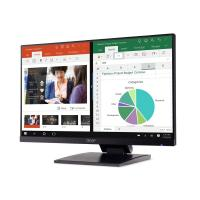 Acer 23.8in FHD IPS Touch Monitor (UT241Y)