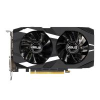 Asus GeForce GTX 1650 Dual 4G OC Graphics Card