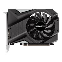 Gigabyte GeForce GTX 1650 Mini ITX 4G OC Graphics Card