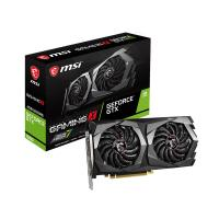 MSI GeForce GTX 1650 Gaming X 4G Graphics Card