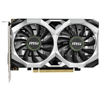 MSI GeForce GTX 1650 Ventus XS 4G OC Graphics Card