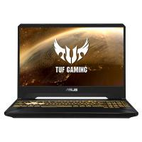 Asus 15.6in FHD vIPS 120hz R7-3750H GTX 1660 TI 512G SSD Gaming Laptop (FX505DU-AL042T)