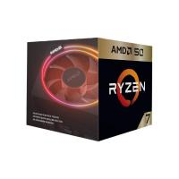 AMD Ryzen 7 2700X 8 Core 50th Anniversary Edition AM4 3.7GHz CPU Processor with Wraith Prism Cooler