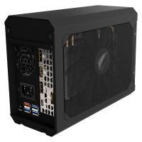 Gigabyte GeForce RTX 2070 8G External Thunderbolt3 Graphics Card Dock