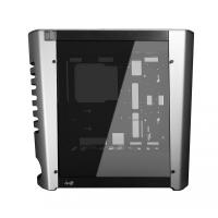Inwin 915 Aluminium Tempered Glass Full Tower EATX Case - Silver