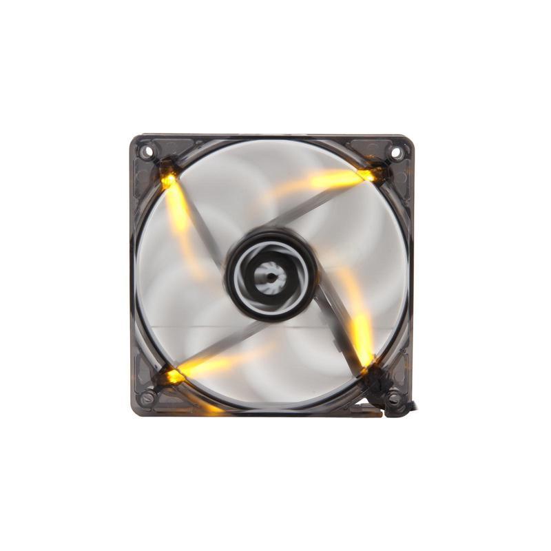 BitFenix Spectre PWM 140mm LED Case Fan Orange