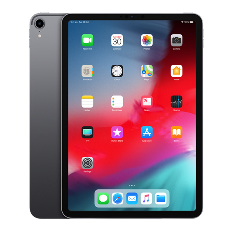 Apple MTJD2X/A 12.9-inch iPad Pro Wi-Fi + Cellular 512GB Space Grey