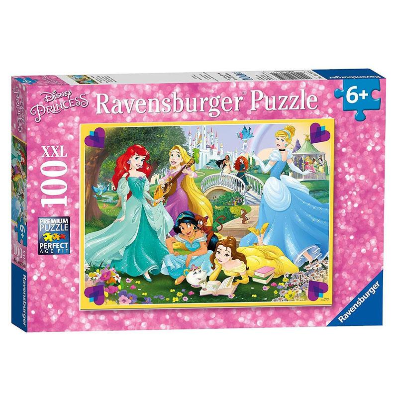 Ravensburger Disney Princess Collection 100pcs