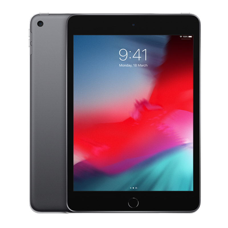Apple 7.9 inch iPad Mini - WiFi 256GB - Space Grey (MUU32X/A)