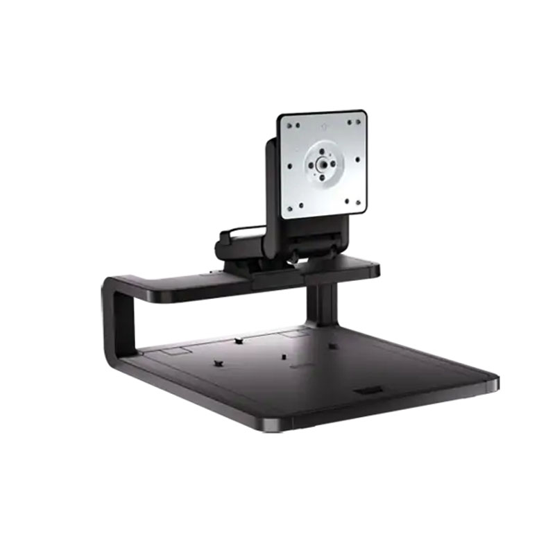 HP Adjustable Display Stand LCD Mount