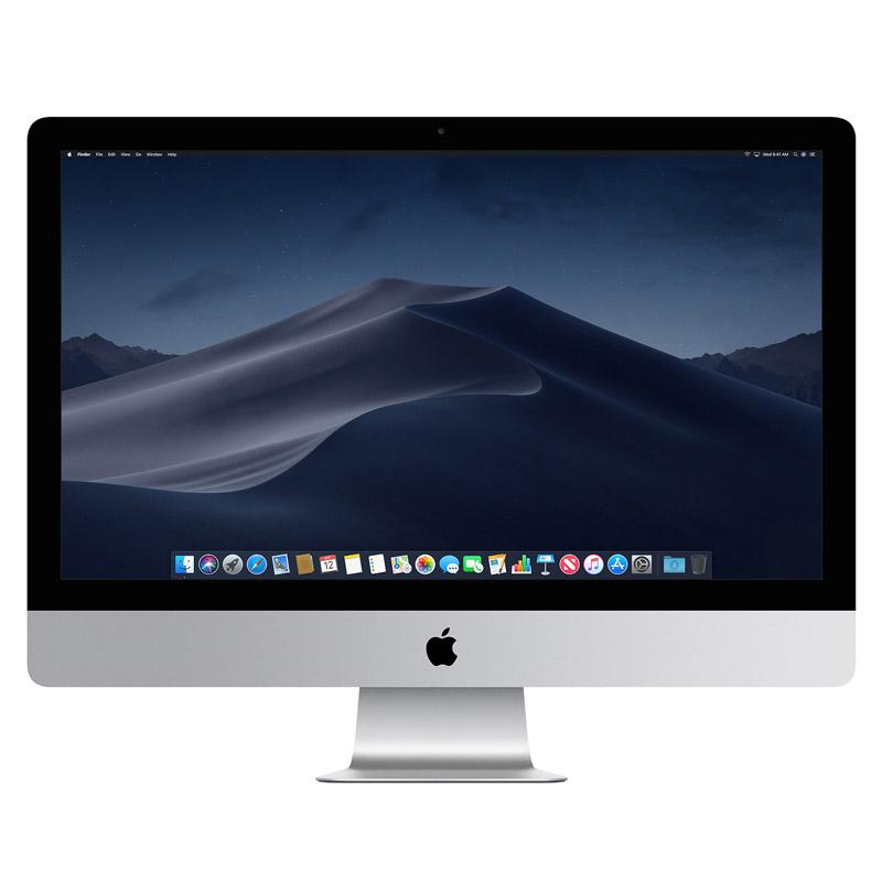Apple 27in iMac 2019 - Retina 5K 3.0GHz Six Core Intel i5 1TB (MRQY2X/A)