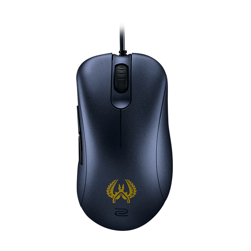 Zowie by BenQ EC1-B CS:GO Edition Gaming Mouse