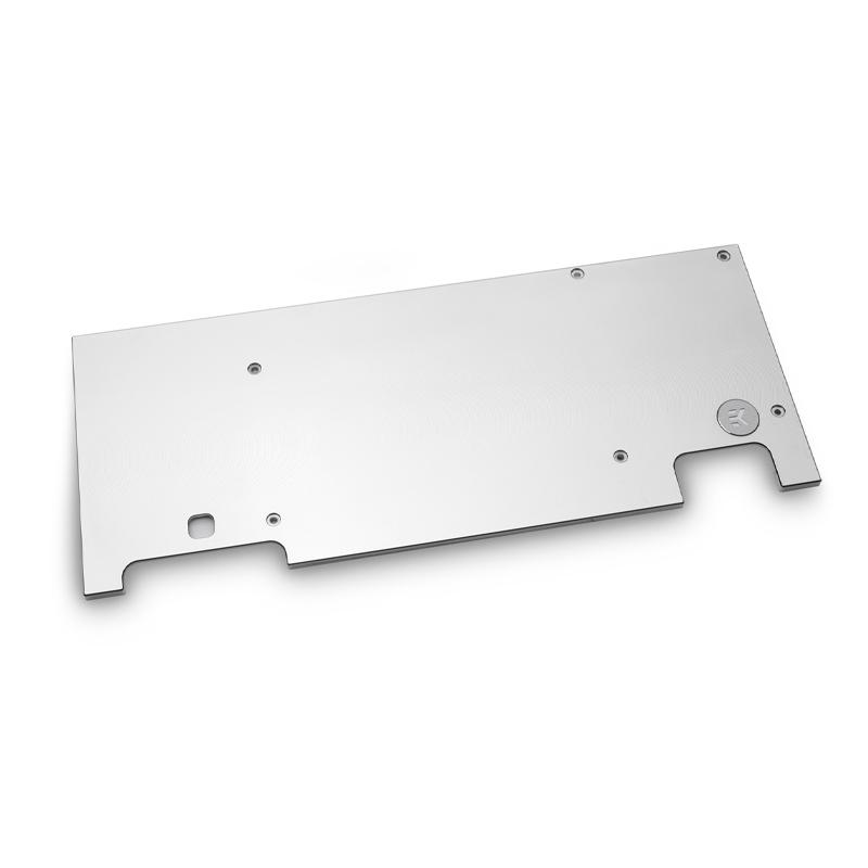 EK Vector Strix RTX 2080 Ti GPU Backplate - Nickel