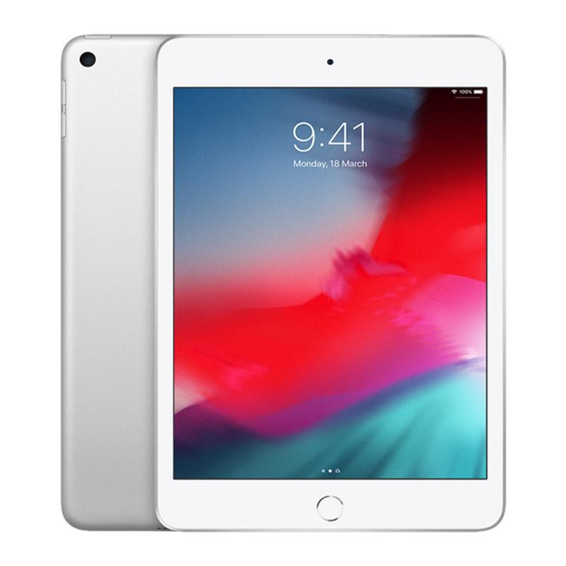 Apple 7.9 inch iPad Mini 5th Gen - WiFi 64GB - Silver (MUQX2X/A)