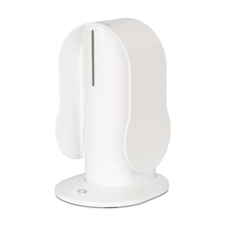HeadsUp Base Headphone Desktop Stand - White