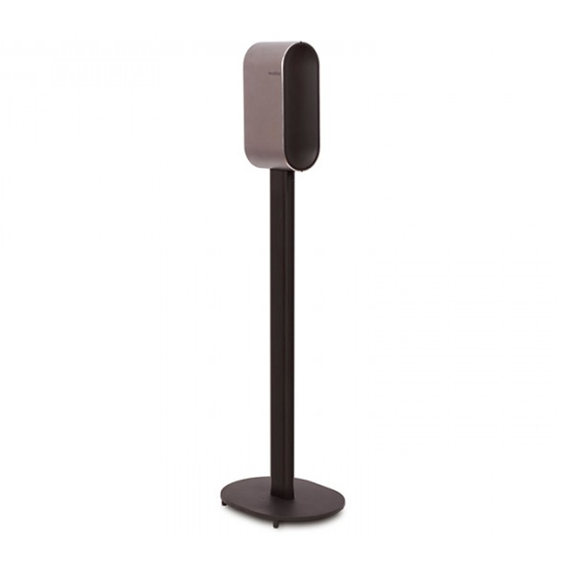 HeadsUp Premium Headphone Floorstand - Chrome