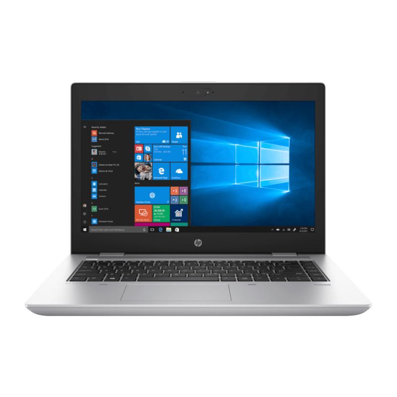 HP ProBook 645 G4 14in FHD LED Ryzen 5 Pro 256GB SSD 8GB RAM W10P Laptop