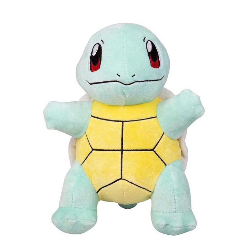 "Pokemon 8""Plush Squirtle"